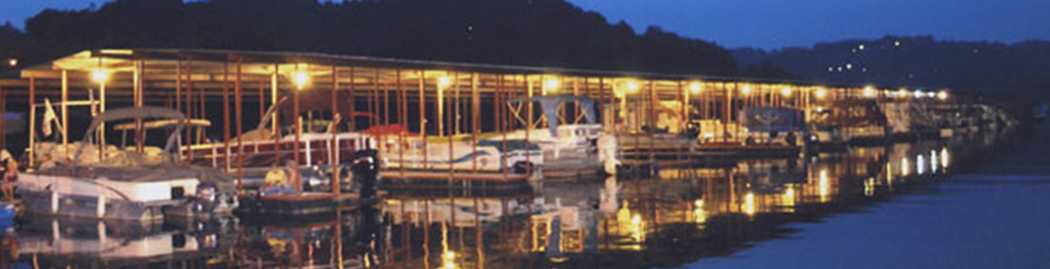 Norris Lake Tennessee Map.Straight Creek Boat Dock Norris Lake Tennessee